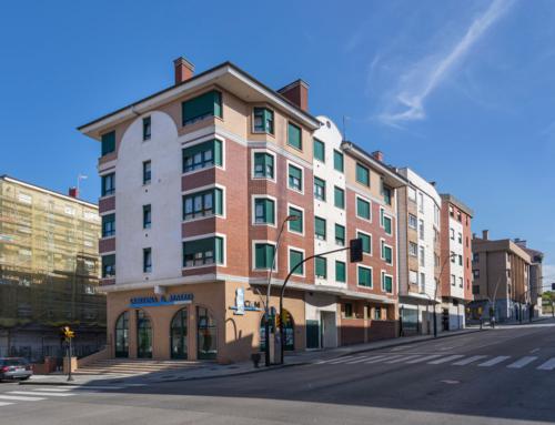 Edificio Ramon y Cajal, 51