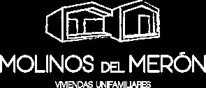 Logotipo Molinos del Merón